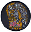 【IRON MAIDEN】 KILLERS CLOSE UP PATCH