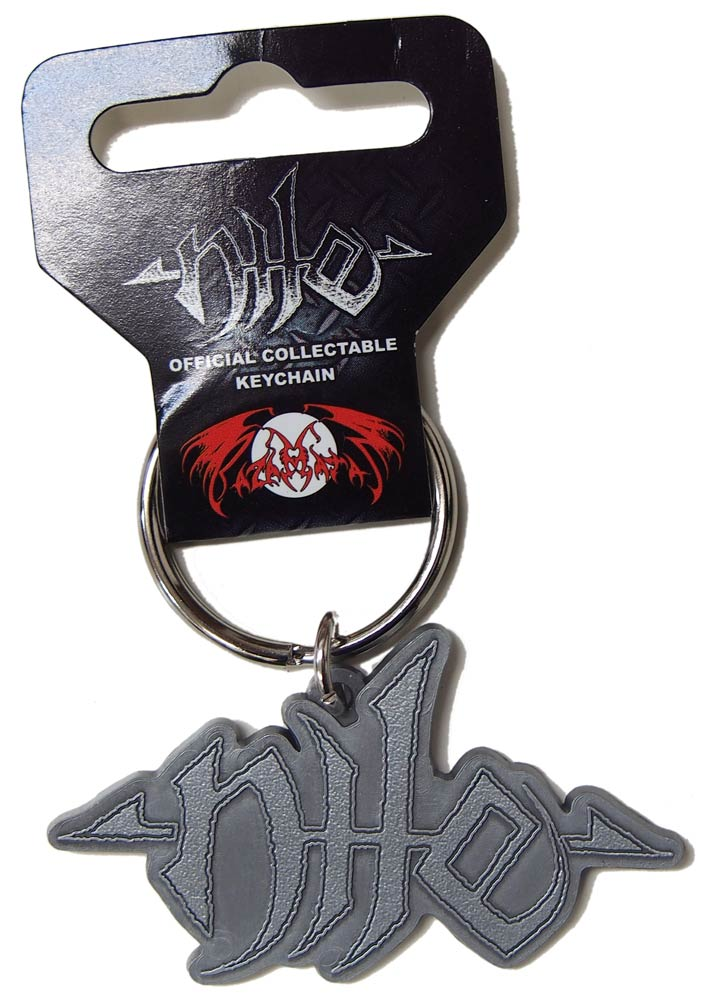 【NILE】NILE LOGO KEY RING キーリング ナイル