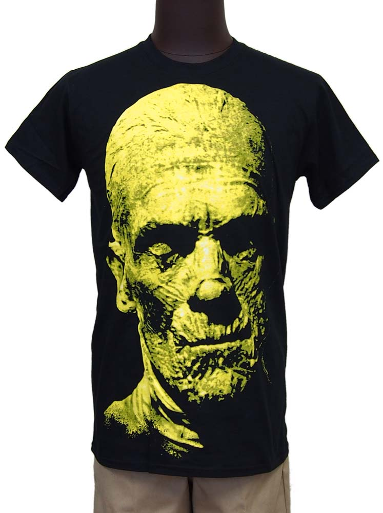 【THE MUMMY】BORIS THE MUMMY 映画Tシャツ マミー