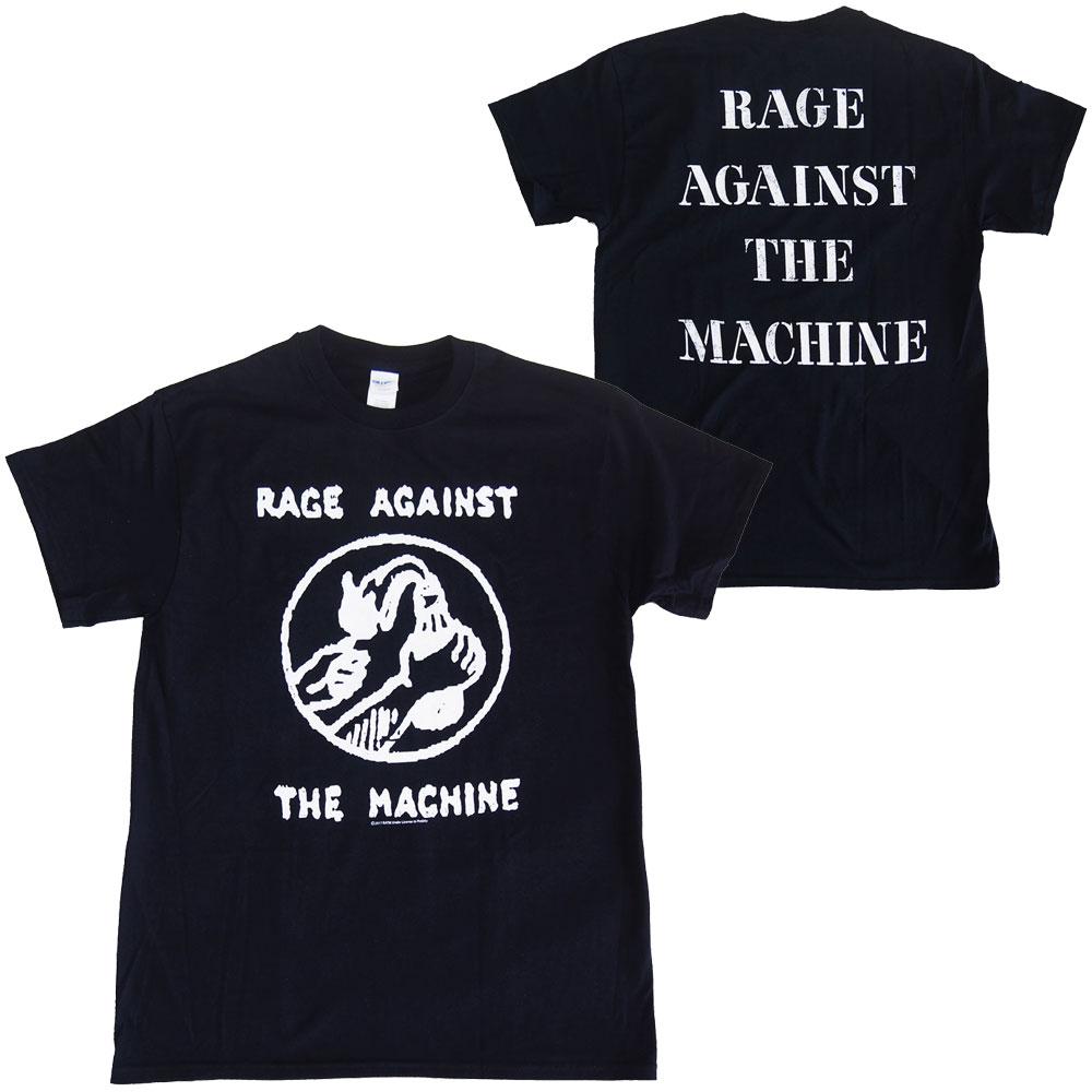 07e6f2883 RAGE AGAINST THE MACHINE・レイジ アゲインスト ザ マシーン・MOLOTOV/STENCIL・T